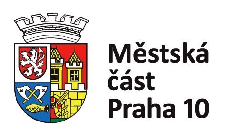 logo MČ Praha 10