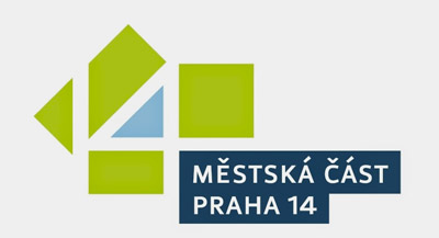 logo MČ Praha 14