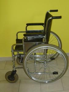 vozík mechanický